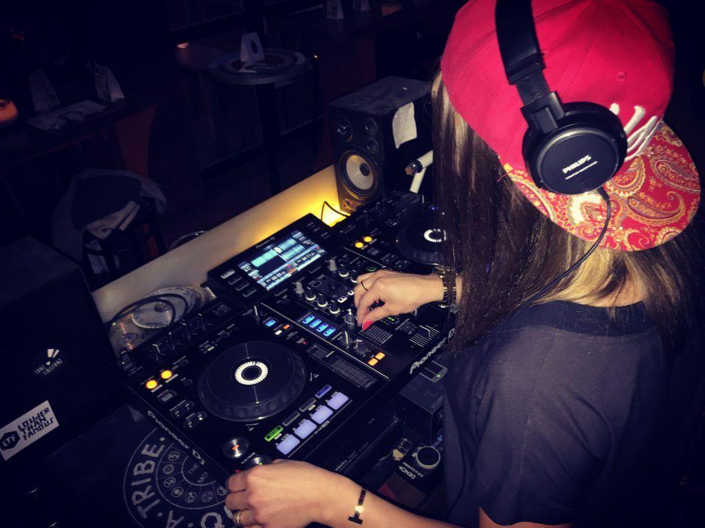 DJ Monkeys