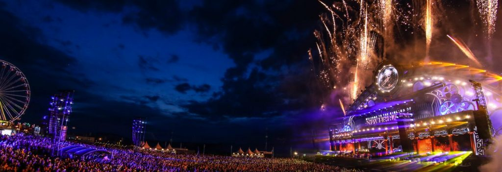 DJ Contest, New Horizons Festival, Mira Falkenstein, DJ, Djane