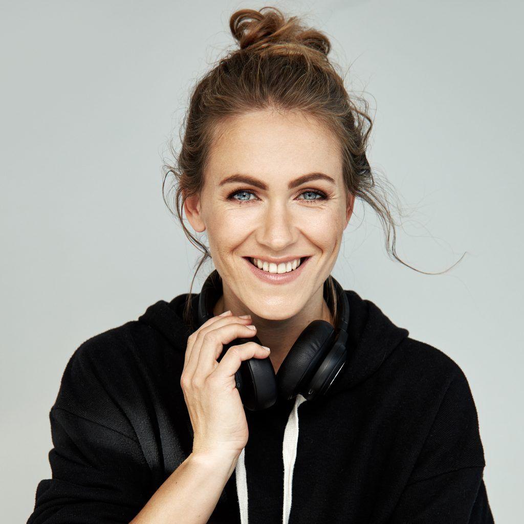 DJ, Mira Falkenstein, DJane
