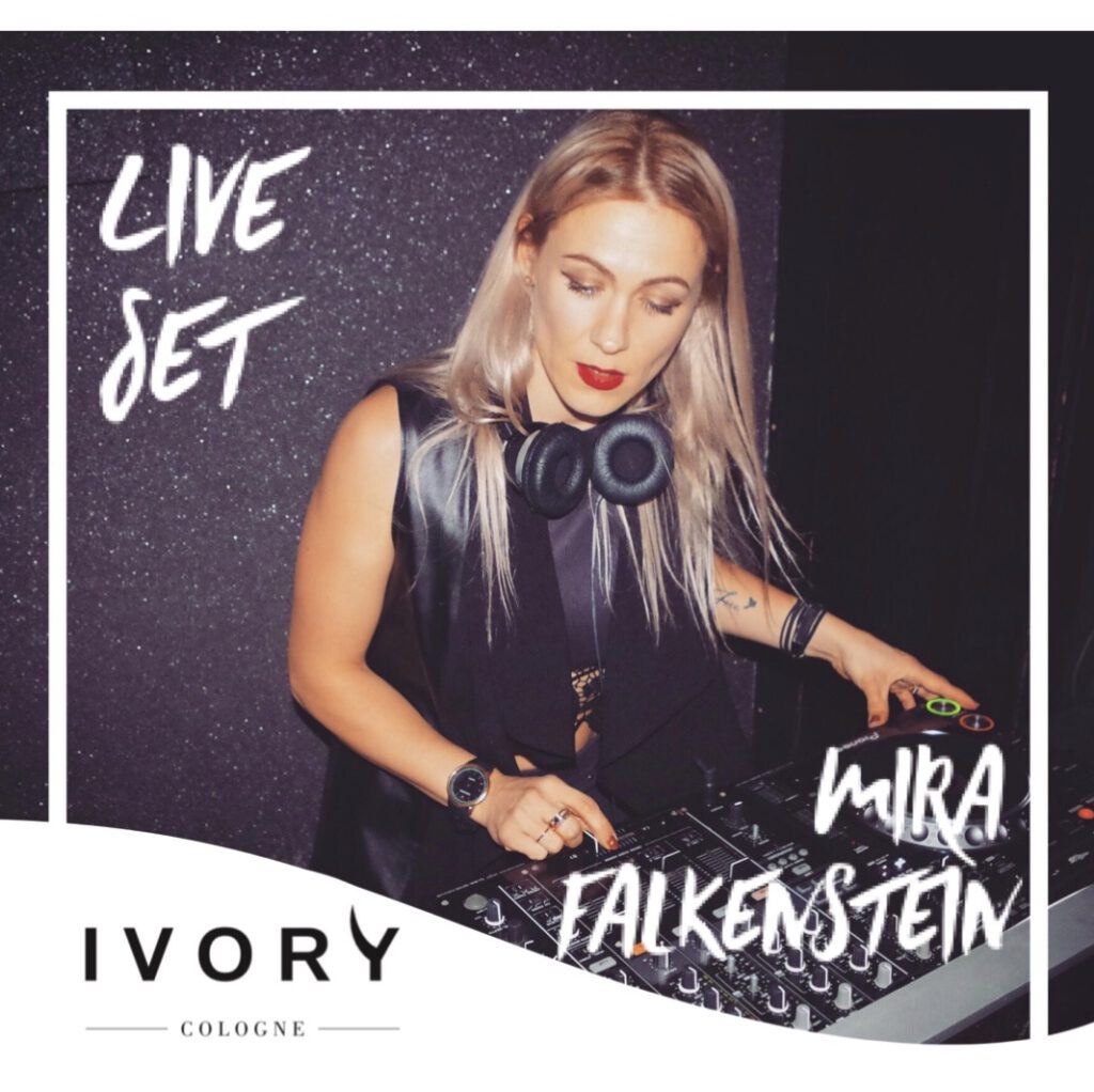 Ivory Live Set
